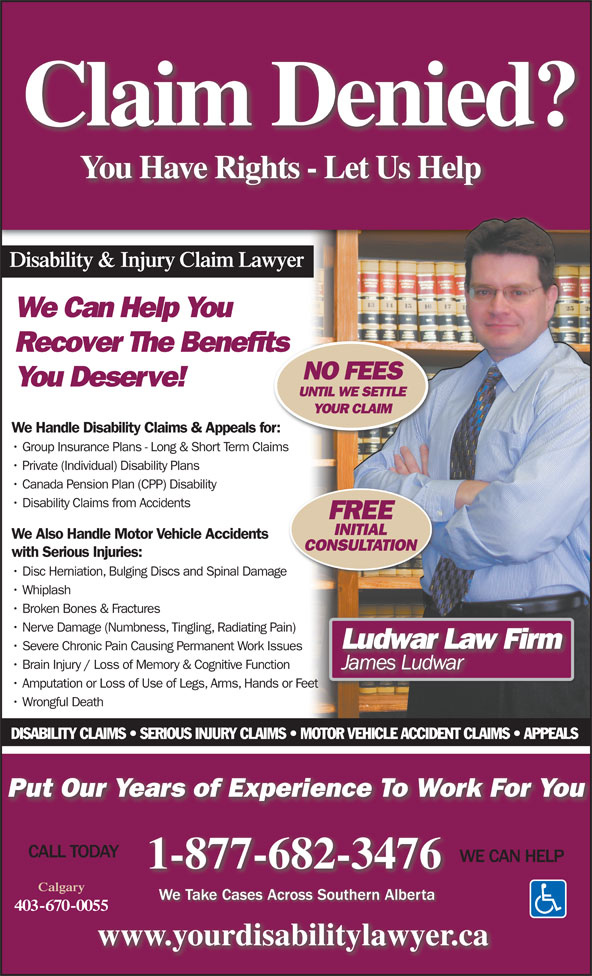Ads Bayda Ludwar Law Firm