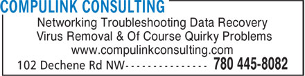 Ads Compulink Consulting