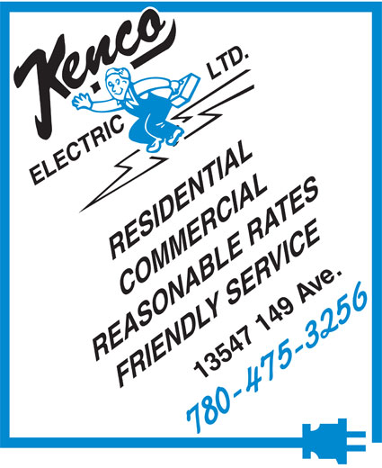 Ads Kenco Electric Ltd