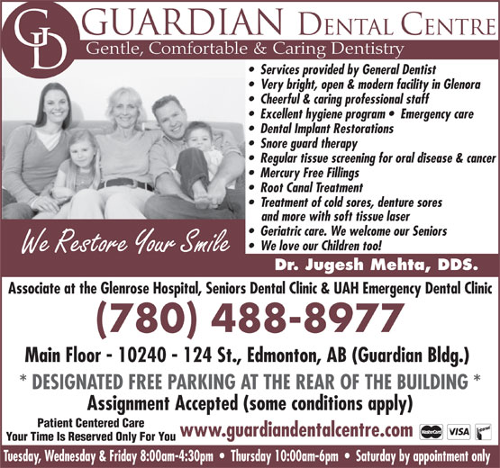 Ads Guardian Dental Centre