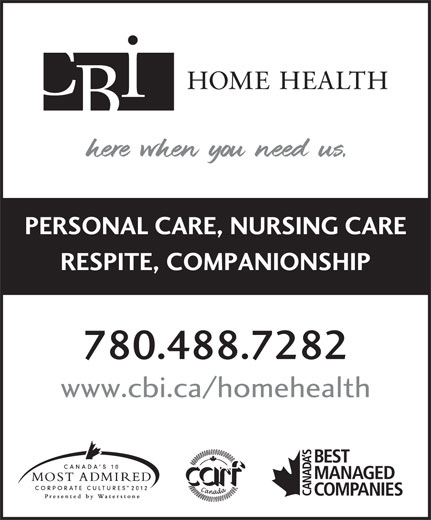 Ads CBI Home Health