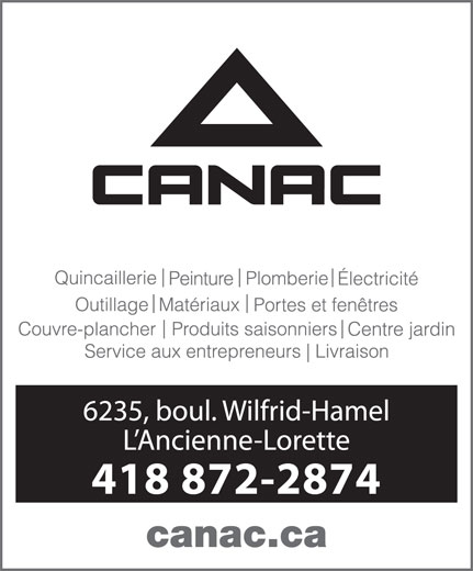 Ads Canac