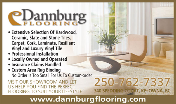 Ads Dannburg Flooring