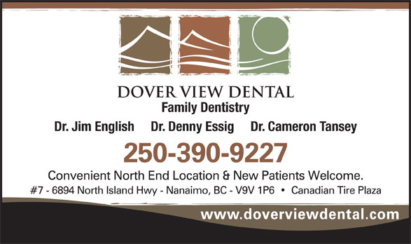 Ads Dover View Dental