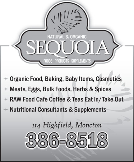 Ads Sequoia Whole Foods