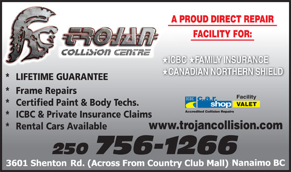 Ads Trojan Collision Services Ltd