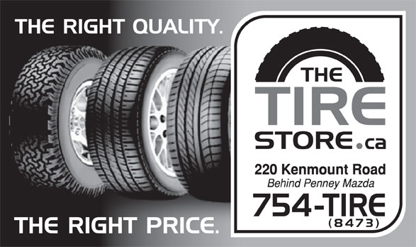 Ads The Tire Store