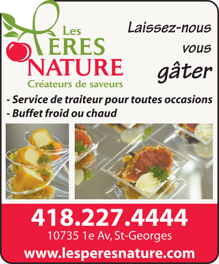Ads Peres Nature (Les)
