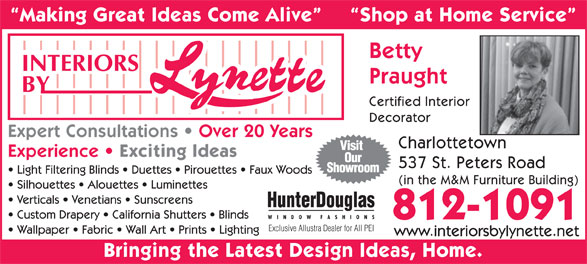 Ads Interiors By Lynette