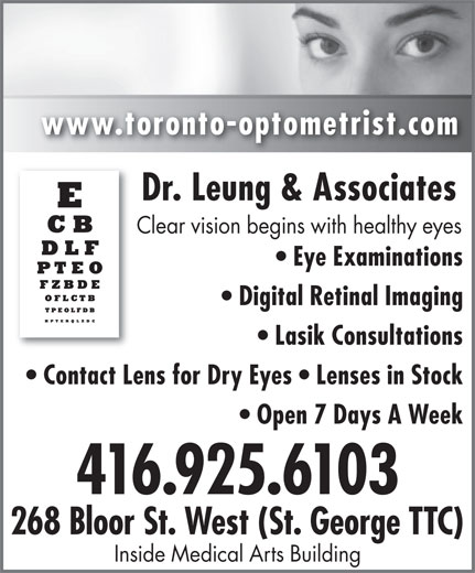 Ads Dr Andrew Leung & Associates
