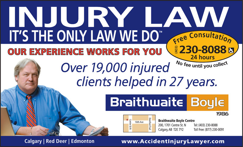 Ads Braithwaite Boyle Accident Injury Law