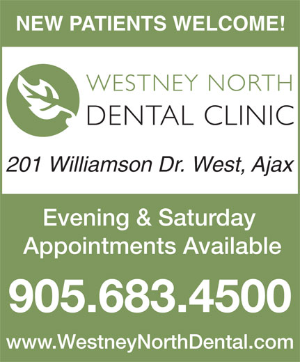 Ads Westney North Dental Clinic