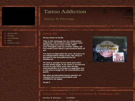 Website : www.freewebs.com/tattoo-addiction